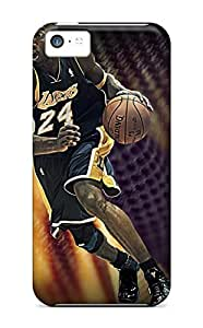 Excellent Case For Ipod Touch 5 Cover Case PC Cover Back Skin Protector Kobe Bryant La Lakers 2013