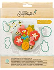 American Crafts AMC377227 Cookie Cutter Shifter Set