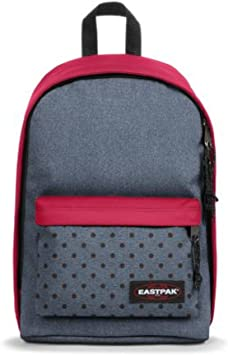 Eastpak - Mochila casual Unisex adulto mix dot talla única: Amazon ...
