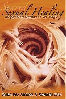 Sexual magic sacred bedroom healer