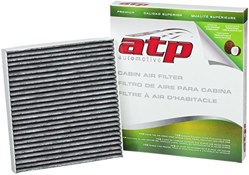 atp automotive VA-19 Carbon Activated Premium Cabin Air (Cabin Filter Heater)
