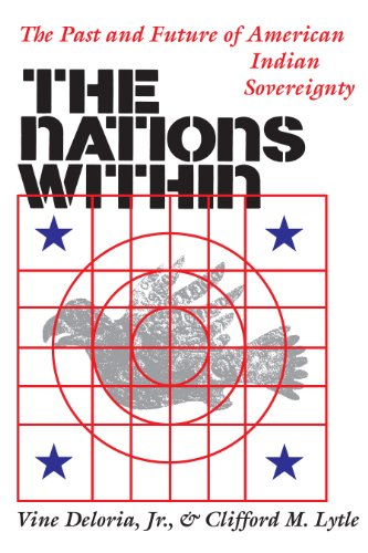 The Nations Within: The Past and Future of American Indian Sovereignty
