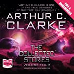 The Collected Stories - Vol IV | Arthur C Clarke