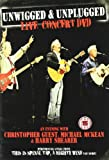 Unwigged and Unplugged Live Concert DVD