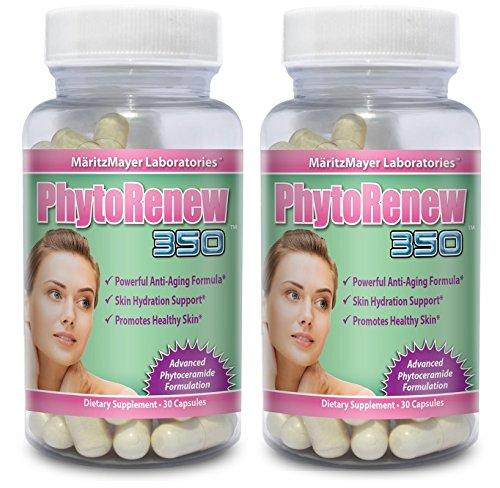 PhytoRenew Phytoceramides Anti Aging Hydration Vitamins product image