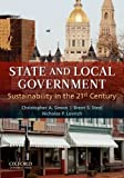 State and Local Government 1st Edition