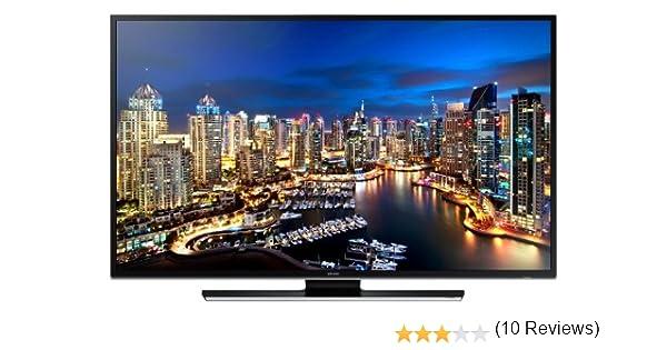 Samsung UE40HU6900D - Televisor (101,6 cm (40), 4K Ultra HD, 3840 x 2160 Pixeles, Analógico y Digital, DVB-C, DVB-S2, DVB-T, DVB-T2, 20W) Negro: Amazon.es: Electrónica