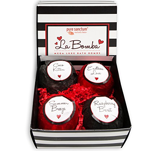 Bath Bombs Gift Set Fizzies product image