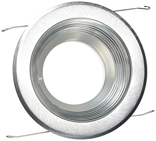 Diamond Nora (Nora Lighting NLEDC-67230NN Label LED Dedicated Diamond Baffle)