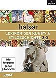 Belser Lexikon der Kunst- und Stilgeschichte 3.0 (DVD-ROM)