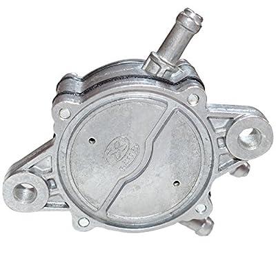 Motadin Metal Fuel Pump for Kawasaki MULE 610 4X4 KAF400 1993 2005 2006 2007 2008 2009-2015: Automotive