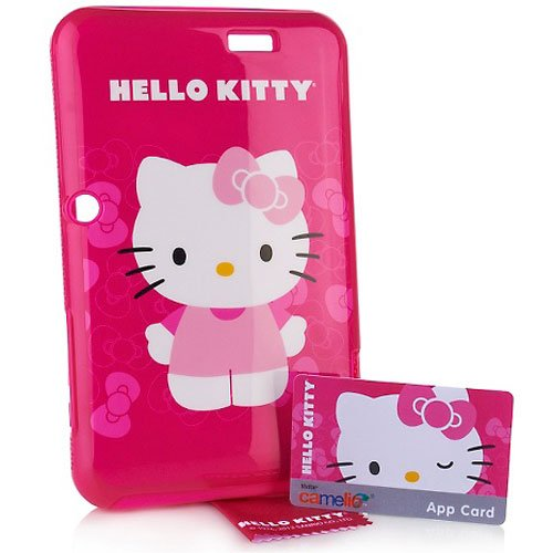 Camelio Tablet Hello Kitty Accessory Pack  Acc Cam09