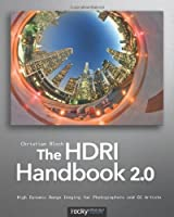 The HDRI Handbook 2.0 Front Cover