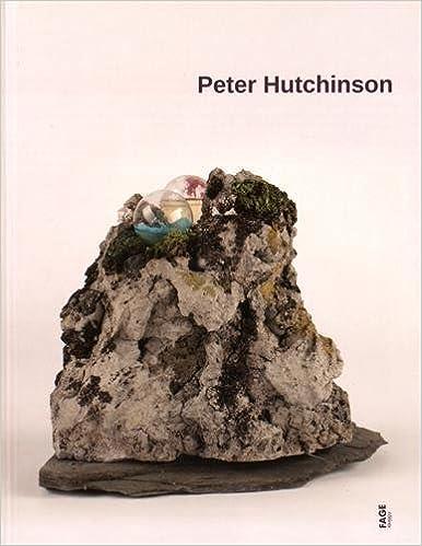 Lire un Peter Hutchinson pdf