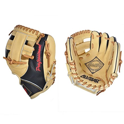 "All-Star The Pick 9.5"" FG100TM Fielder's Training Glove"