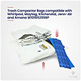 ForeverPRO W10165295RP Trash Compactor Bags Pack of