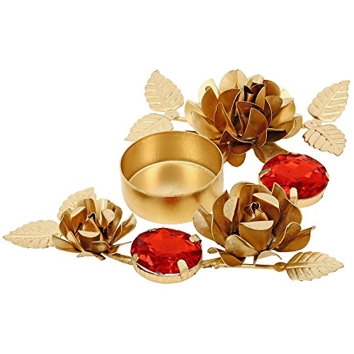 Beautiful Diya Home Rangoli Decorations & Puja -Perfect for Everyday Decor- Lovely Gift Idea for Any Occasion