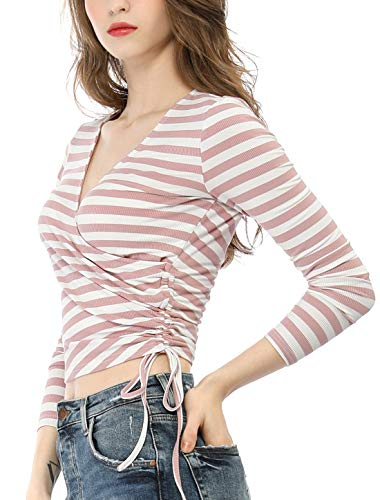 Horizontal Striped Shirt - 9