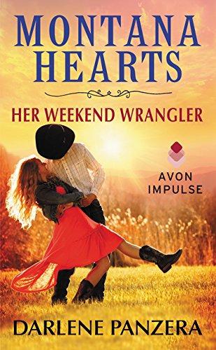 Download Montana Hearts: Her Weekend Wrangler ebook