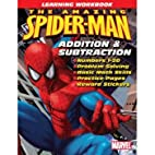 The Amazing Spider-Man Addition and…