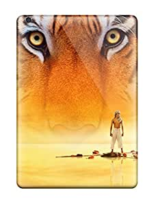 Excellent Ipad Air Case Tpu Cover Back Skin Protector Life Of Pi Movie