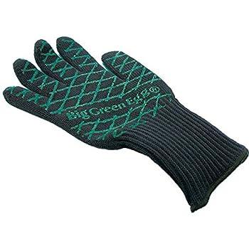 Extra Long High Heat BBQ Glove EGGMITT 117090
