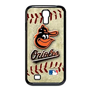 Mystic Zone Baltimore Orioles Cover Case for SamSung Galaxy S4 I9500
