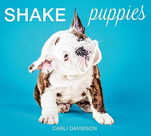 Shake Puppies [Carli Davidson] (Tapa Dura)