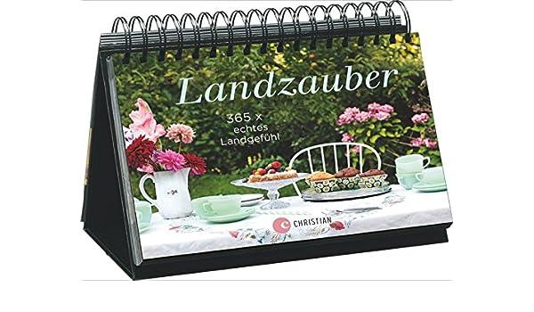 Landzauber 9783862449729 Amazon Com Books