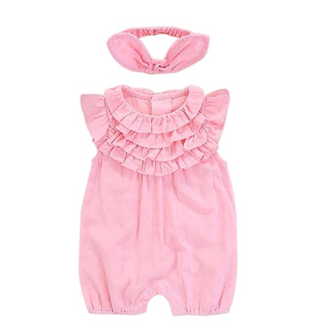 best choice 18ac6 9be44 Baby Strampler Kleidung Neugeborenen Kinder Overall [60CM ...