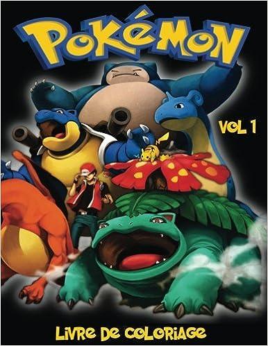 Buy Pokemon Livre De Coloriage Dans Ce Format A4 Cahier A