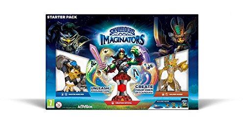 Skylanders Imaginators (PS4)]()