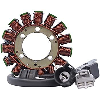 Generator Stator For Yamaha YXR700 Rhino / YXM700 Viking / YXC700 Viking VI 2008-2018 OEM Repl.# 1XD-81410-00-00 5B4-81410-00-00