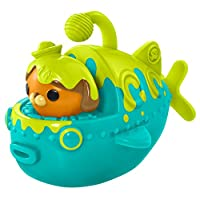 Fisher-Price Octonauts Gup Speeders Sea-Slimed Gup-A