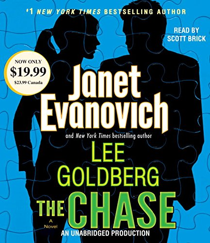 The Chase: A Novel (Fox And O'Hare)