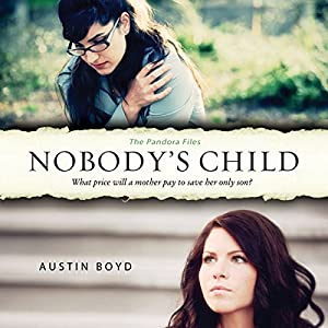 Nobody's Child Audiobook