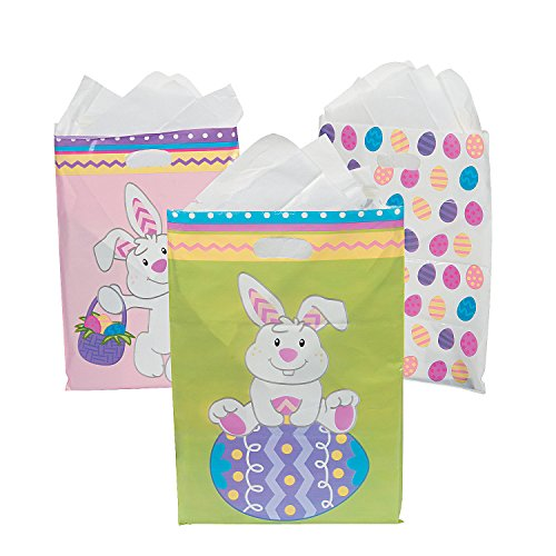 Fun Express Plastic Easter Pieces
