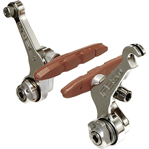 Paul Component Engineering Paul Components Touring Front or Rear Cantilever Brake Polish