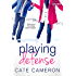 Playing Defense (Corrigan Falls Raiders)