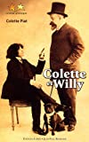 img - for Colette et Willy book / textbook / text book