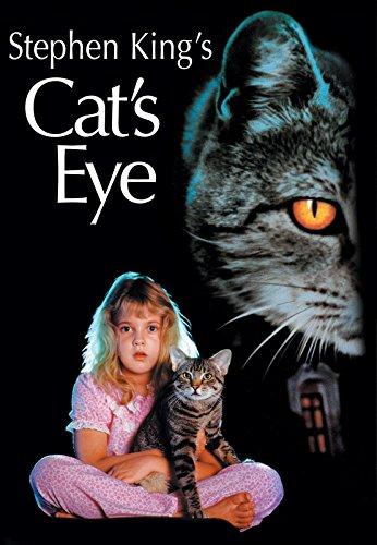 Stephen King's Cat's Eye - Eye Cats