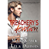 Treachery's Devotion (The Masters' Admiralty Book 1)