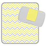 Koo di B.Box Nappy Change Wallet - Mellow Yellow by Koo-Di