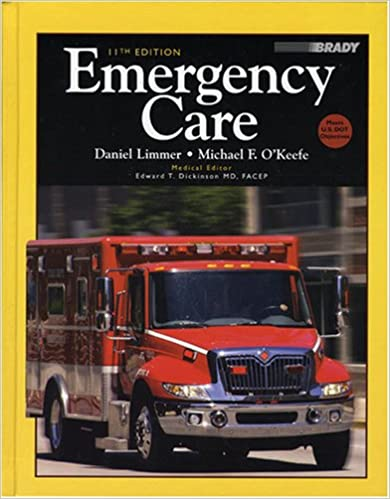 Emergency care-13th-edition-.