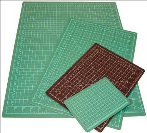 Art Alternatives Cutting Mat Green/Black 24X36