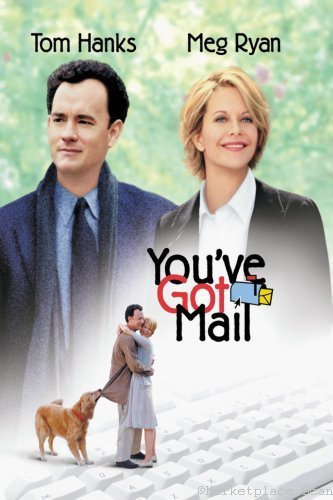Youve Got Mail Movie Poster 24x36in