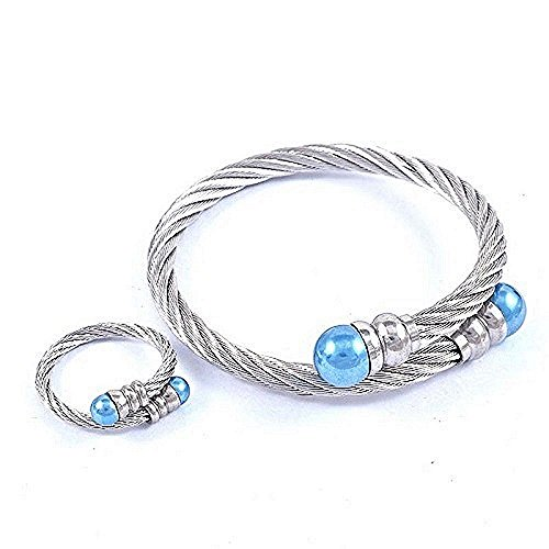 Costu (Blue Pearl Costume Jewelry)