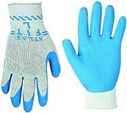 Custom Leathercraft Atlas AG300L Atlas Fit 300 Work Gloves, Large