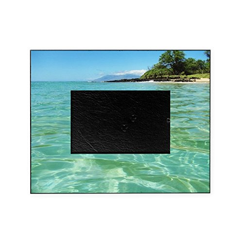 CafePress - Maui Time - Decorative 8x10 Picture Frame by CafePress