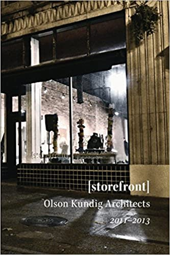 [storefront] Olson Kundig Architects